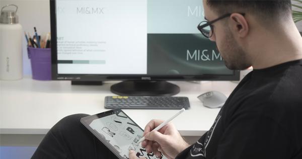 L'importance de créer un design sur-mesure en cohérence avec votre image
