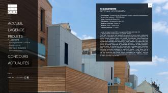 CBA Architecture