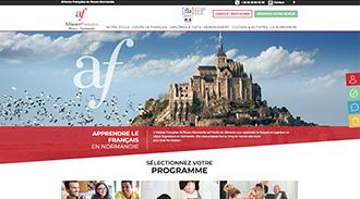 Alliance Française Rouen