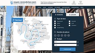 Rouen Immobilier